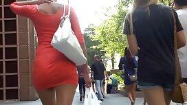 Prsata Jasmina s fantastičnom guzom hardcore porno tube uzima crni penis