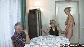 Kinky crvenokosa Nastya se video porno mom sjebe u sve rupe