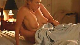 Poželjna Sylvia puši i porno frer sisa kurac