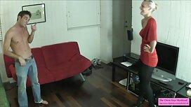 Djevojka u čarapama masturbira hardcore porno tube ispred kamere