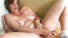 Pokupila je i zasadila je duboko porn terror u dupe