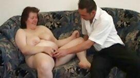 Nevjerojatan blowjob i deepthroat amateur mom porno