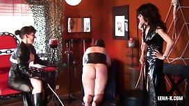Sandy Kane i Claire Brown frer porno Fuck Ass