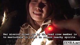 Djevojka ukazivanje kurac na kameri porno famile