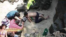 Maria s velikim sisama gola na plaži sex porno 300