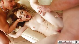 Vitka plavuša Chloe Brooke dobiva jebu na kastingu film porno xnnx s producentom