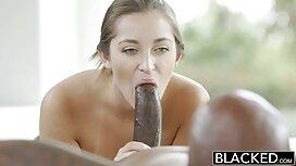 Mlada plavokosa baba skinula inquisition porno se ispred web kamere