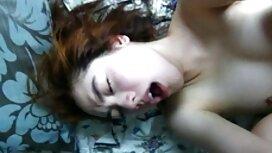 Seksi brineta 4k video porno lijepo se odijeva